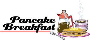 Pancake Breakfast @ Dunberger Post